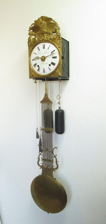 Comtoise Harpslinger-1
